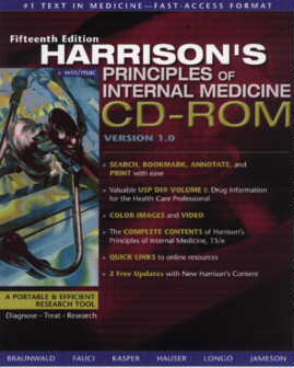 harrison book of medicine pdf