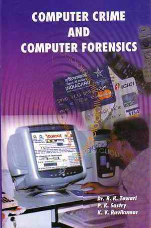 Technical Books On Forensic Science And Forensic Medicine