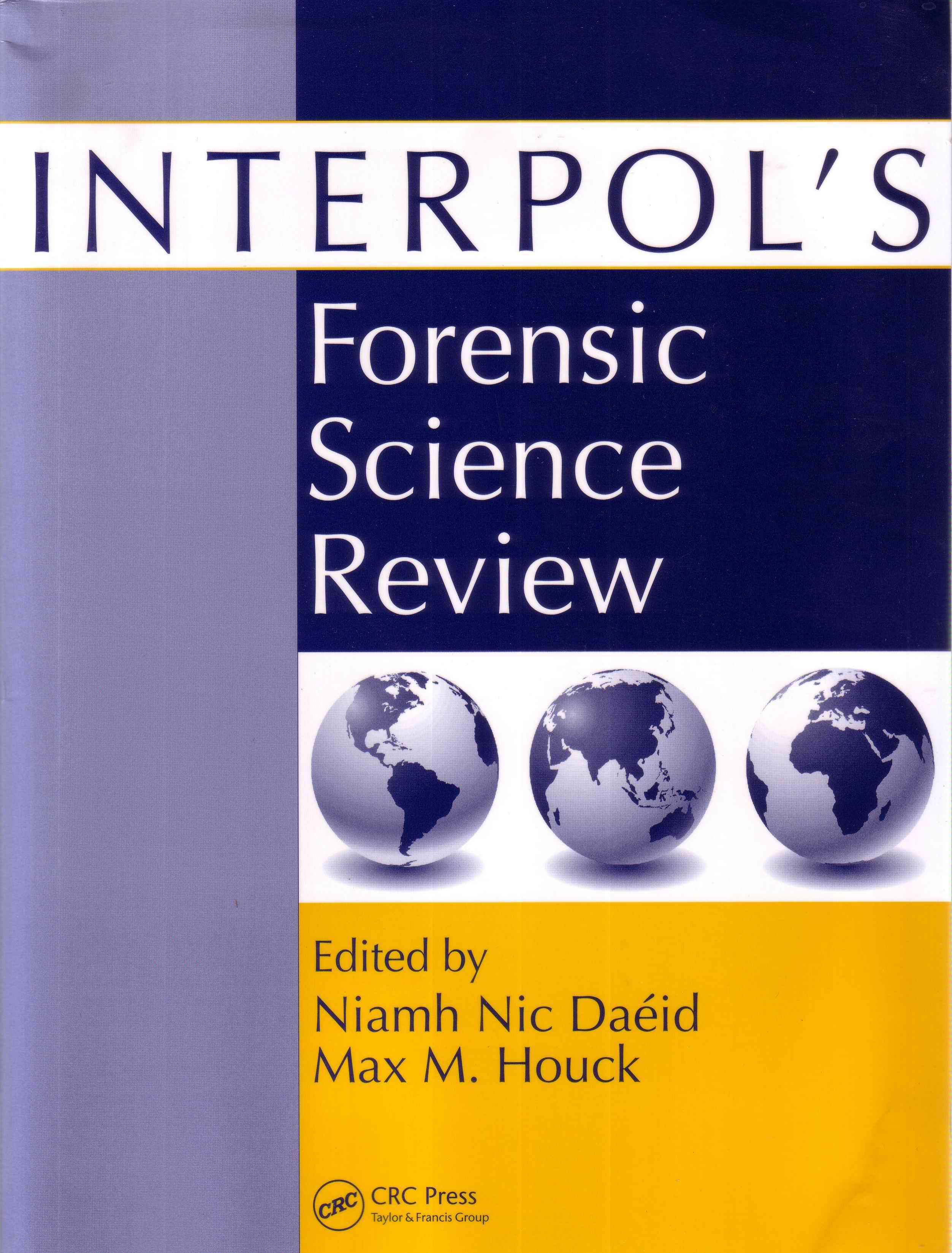 forensic science module 11 review Science and technology 11 : integrated resource package 2008 -- also  available on the internet  science module: key elements and suggested  achievement indicators agriculture   science curriculum review report ( 2001)  technology module • agriculture • applied chemistry • forensics •  health • natural.