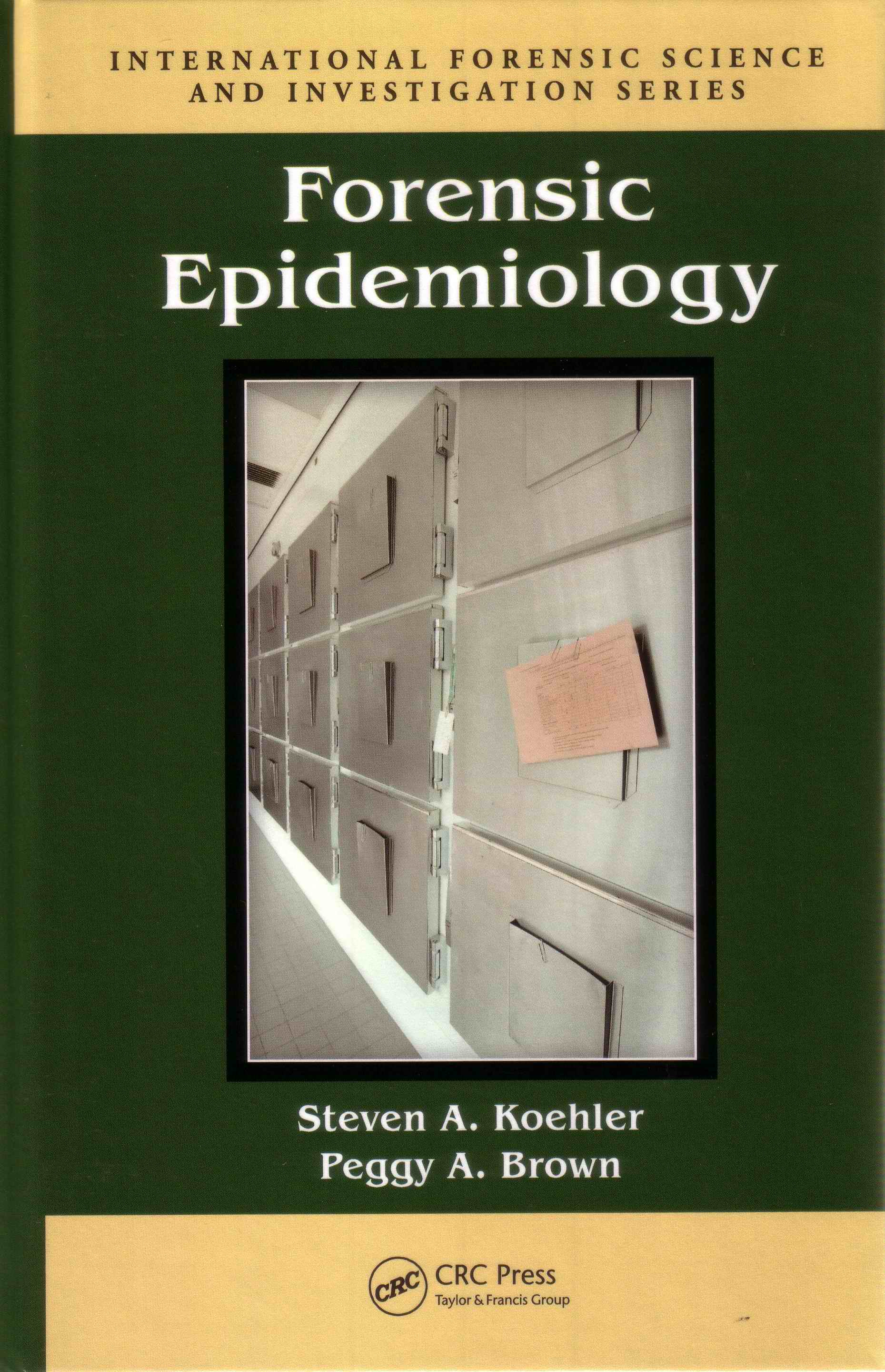 forensic pathology thesis Forensic pathology the career that i researched was forensic pathology the job of a pathologist is to determine a person's cause of death by examining.